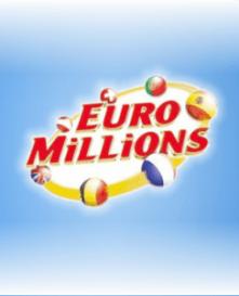 Euromillions und EuroMillionen