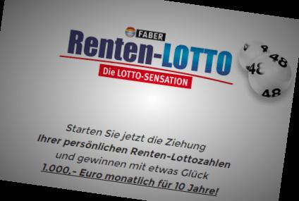 Faber Lotto Eurojackpot