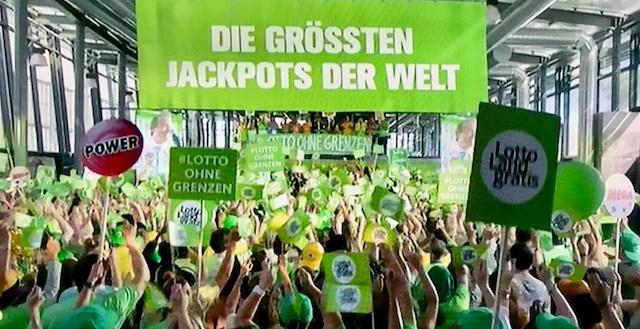 Lottoland.gratis Werbespot 2017