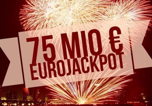eurojackpot bei 75 millionen