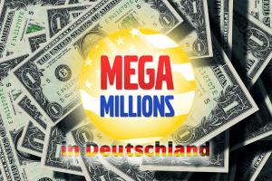MegaMillions in Deutschland