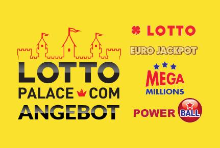 lottopalace angebot april 2016