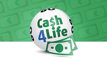 US-Lotto: Cash4Life neu in Deutschland und Jackpothoch bei Powerball & MegaMillions