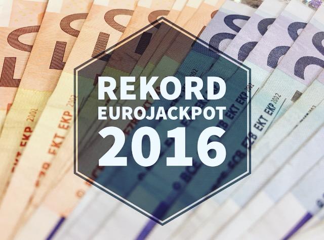 Eurojackpot Tipps