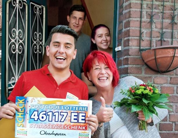Die deutsche Postcode-Lotterie: lohnt sich das Mitspielen?