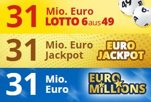 Lottohelden De Seriös