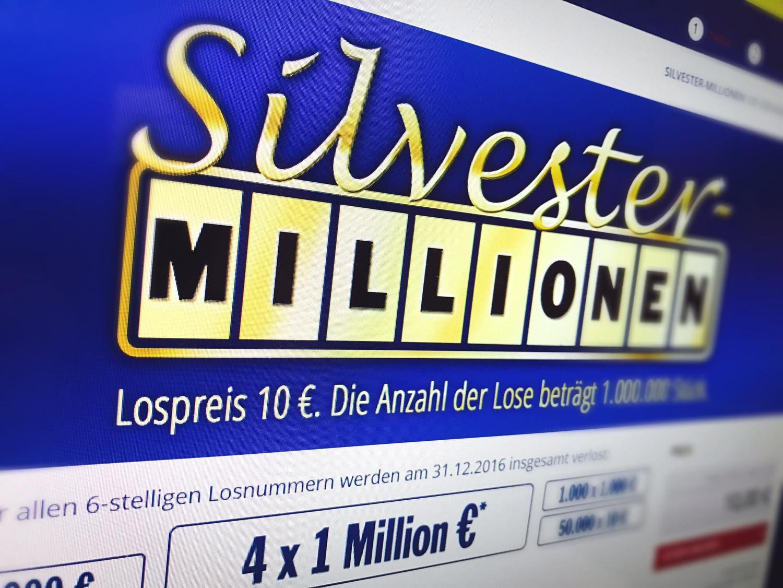 Www.Lotto-Bw.De Silvester-Millionen Gewinnzahlen