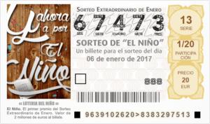 El Nino-Los bei Lottoland