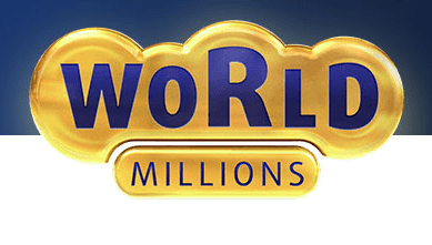 WorldMillions Logo