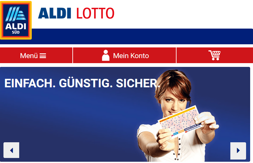 Aldi Lotto