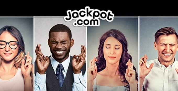Jackpot.com Daumen drücken