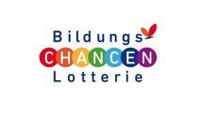Bildungs-Chancen-Lotterie Logo