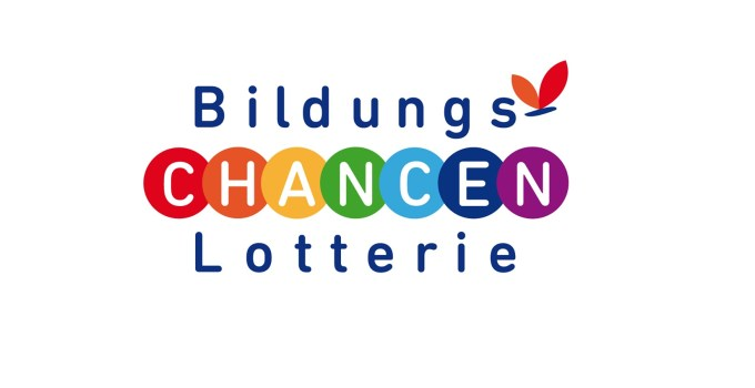 Bildungs-Chancen-Lotterie Logo
