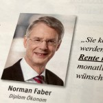 Norman Faber