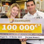 Bravoloto Gewinner
