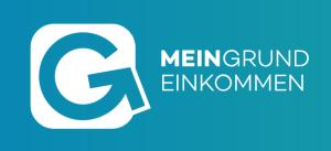 Logo Mein Grundeinkommen