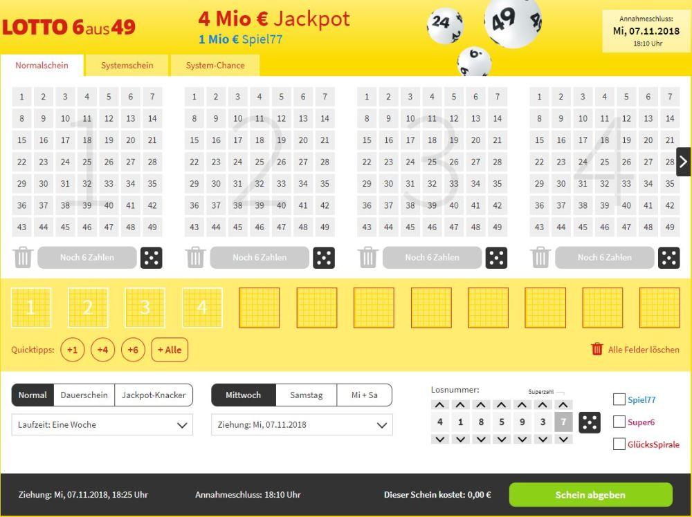 medium resolution of lottostiftung lottohelden de spielschein