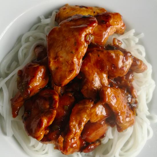 aldi food