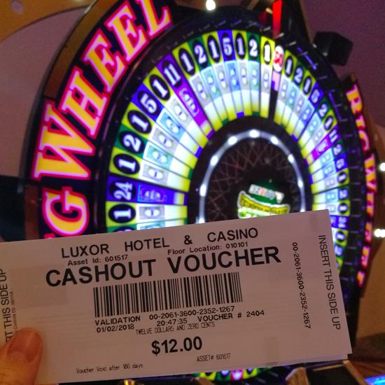 Cheap Vegas