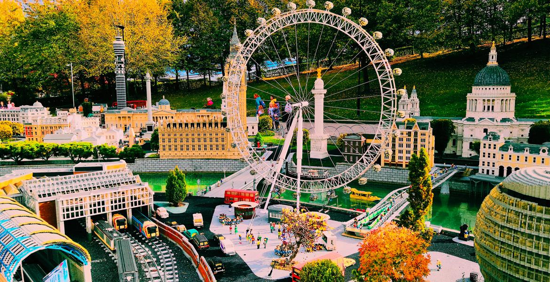 Legoland Windsor deals (and an honest review!) - lottyearns
