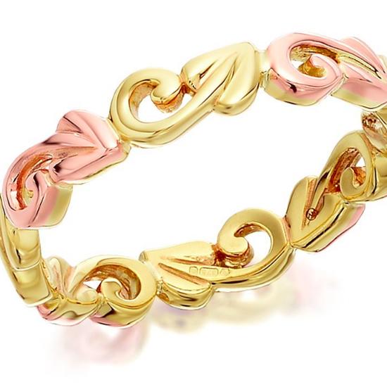 Clogau gold Tree of Life jewellery