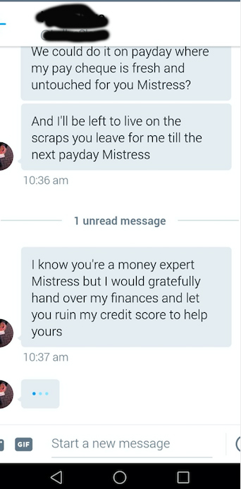 Paypigs Ultimate Findom