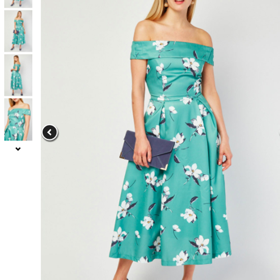 Everything 5 Pounds dress