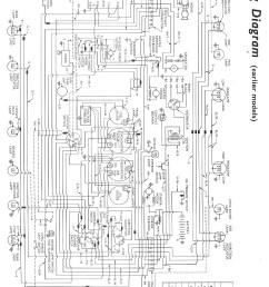 ford granada wiring diagram wiring diagram today wiper switch wiring ford granada [ 1010 x 1409 Pixel ]