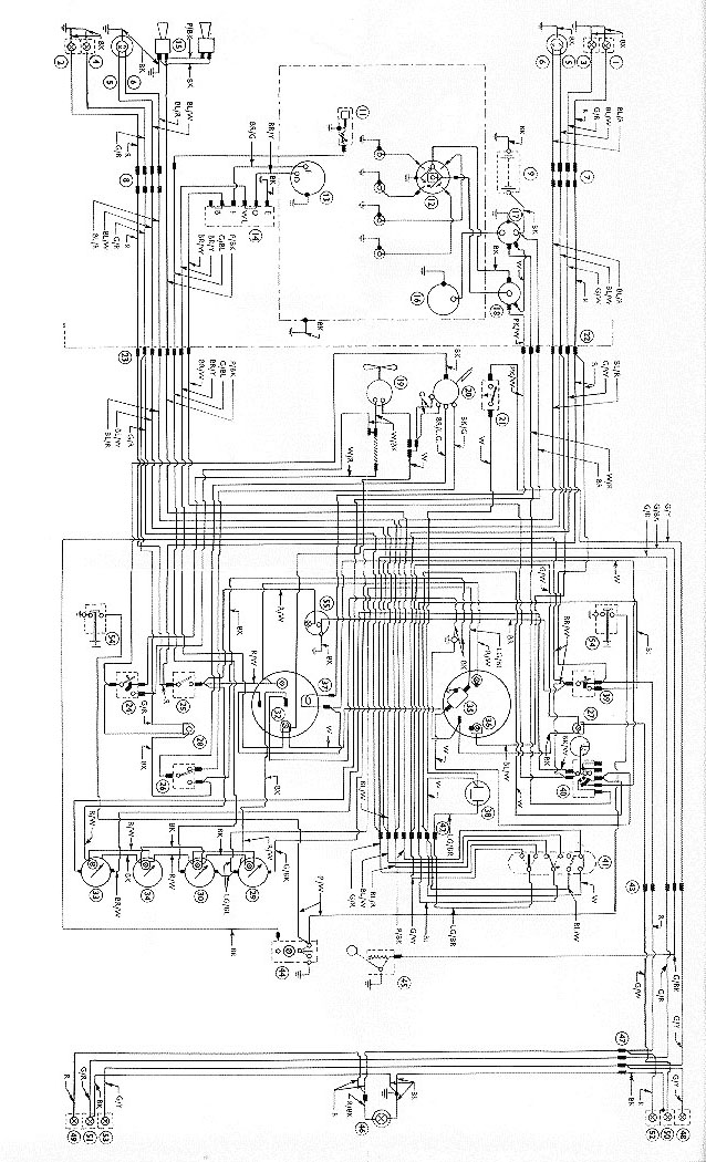 [DIAGRAM] Ford Cortina Wiper Motor Wiring Diagram FULL