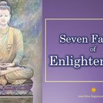 Seven Factors of Enlightenment