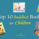 Top 10 Books on Buddhism for Children