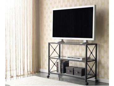 meuble tv en fer forge meuble de