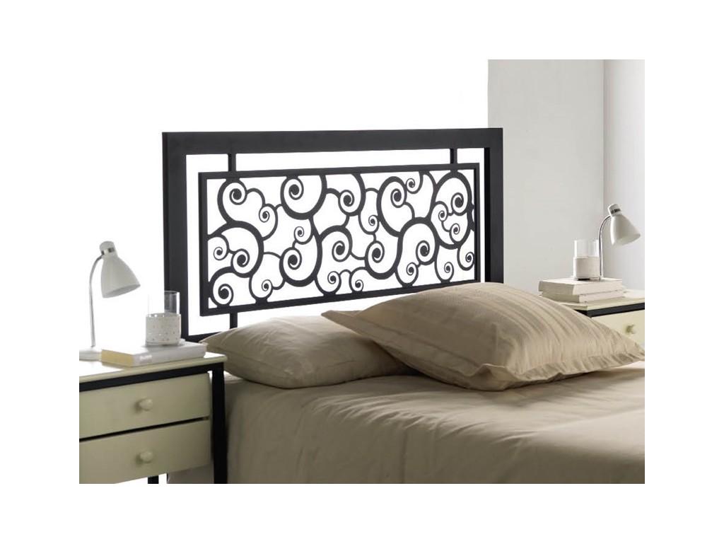 tete de lit caracoles