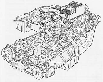 Service manual [2003 Lotus Esprit Engine Diagram Or Manual