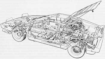 Mid Engine Frame, Mid, Free Engine Image For User Manual