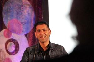 Pratap Rughani