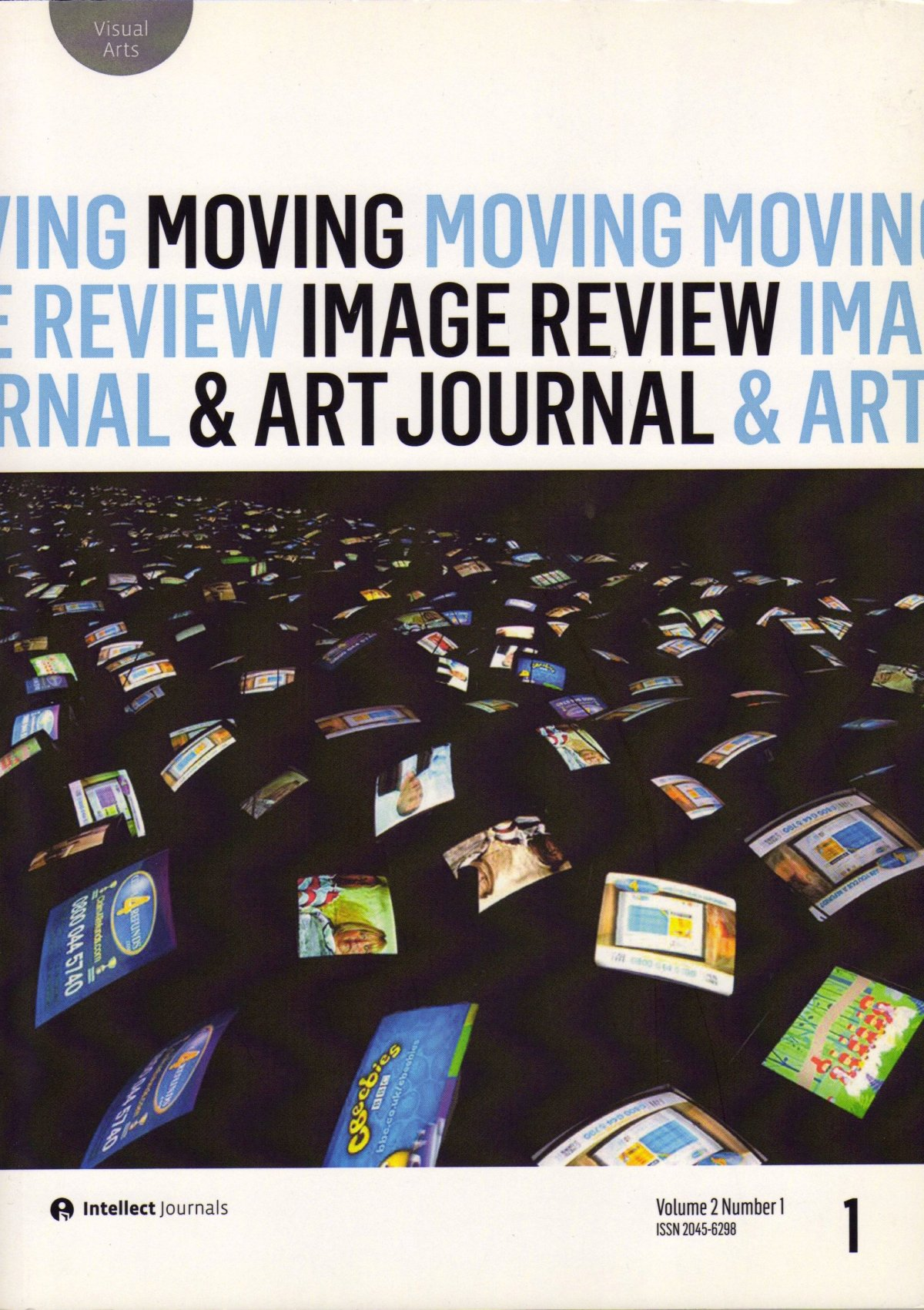 Articles in journals / exhibition catalogues