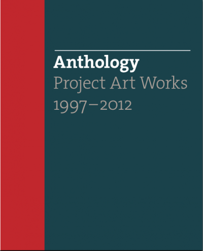 Anthology Project Art Works 1997 - 2012