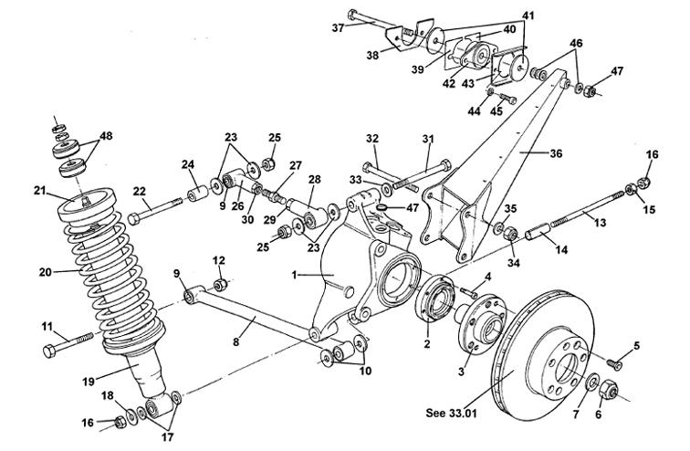 Porsche 918 Spyder Engine Diagram