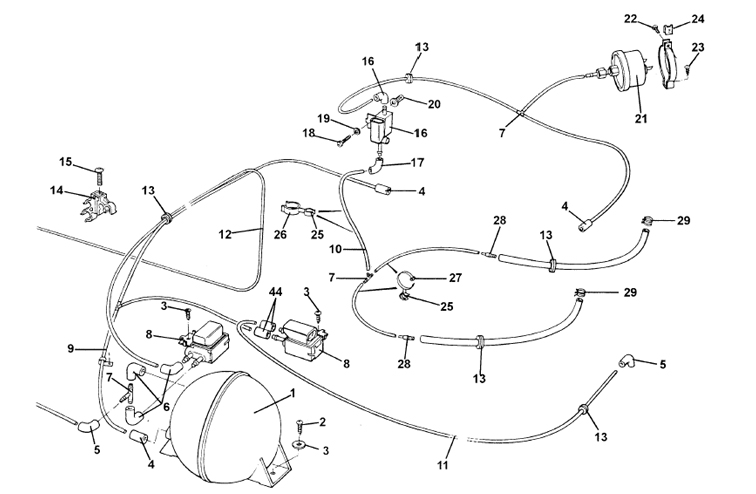 6500 Sr Electrolux Vacuum Wiring Diagram