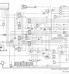 as the original wiring diagram is not the best quality there is a simplified diagram below of the heater motor resistor and switch  [ 1200 x 866 Pixel ]