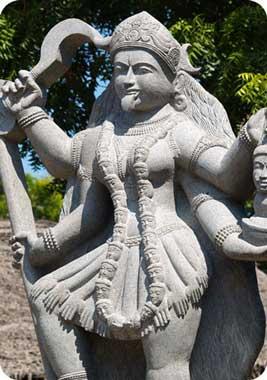 Sculpture of Goddess Kali.jpg