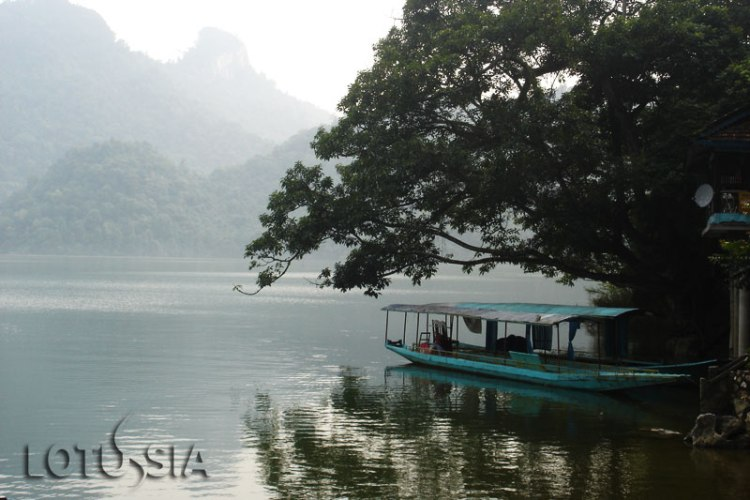 Ba Be National Park Tour from Hanoi