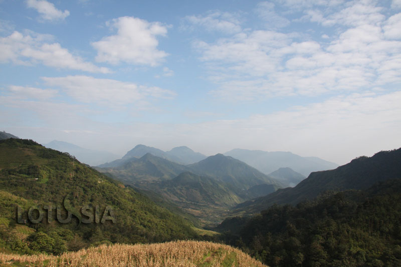1 Day Sapa Tour to Sa Seng Hau Thao