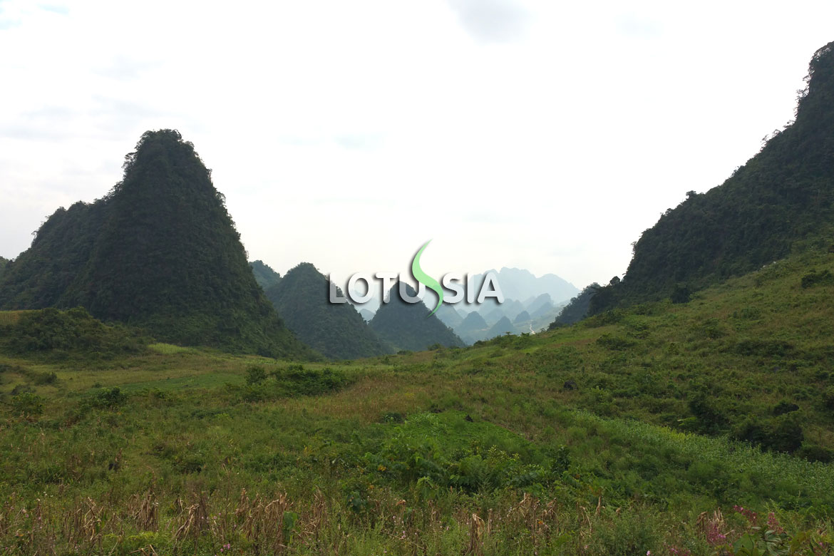 Cao Bang Photo Gallery