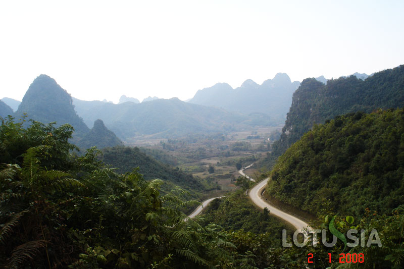 Best 3 Day Northeast Vietnam Tour