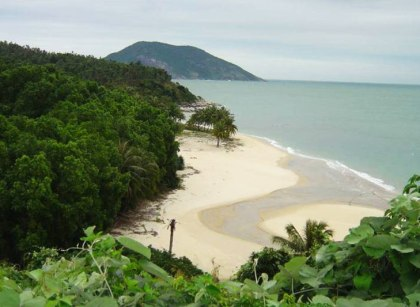 Cham Island Scuba Diving for Certified Divers