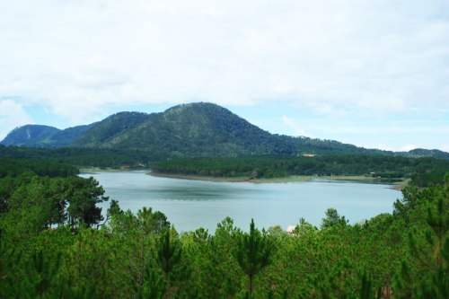 Dalat Hiking Day Tour
