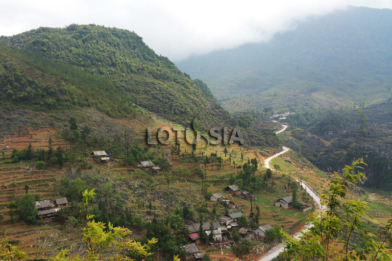 Ha Giang Vietnam Road Trip Itinerary