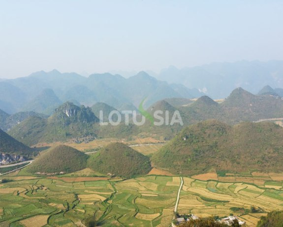 Ha Giang Dong Van Karst Plateau Geopark Discovery